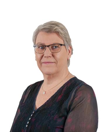 Karin Wallin BASKONSULT